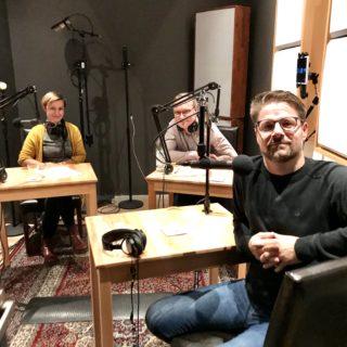 Ivo Gabrowitsch zu Gast bei InsidePrint